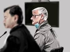 Zeven jaar cel voor Stolwijker (59) die liefdesrivaal te lijf ging met hakmes