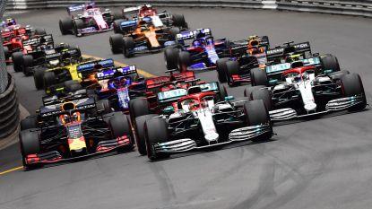 Nu ook definitief: Grote Prijs Formule 1 van Australië afgelast
