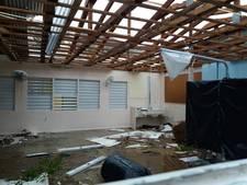 Geld benefietactie Bommelerwaard Helpt Sint Maarten gaat naar schoolmeubilair