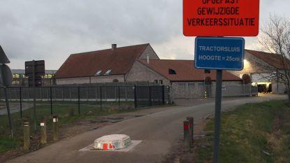 Tractorsluis moet soelaas brengen voor sluipverkeer omgeving Oude Haegestraat