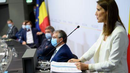 Strengere regels en draaiboeken voor lokale uitbraken: dit bespreekt Nationale Veiligheidsraad vandaag