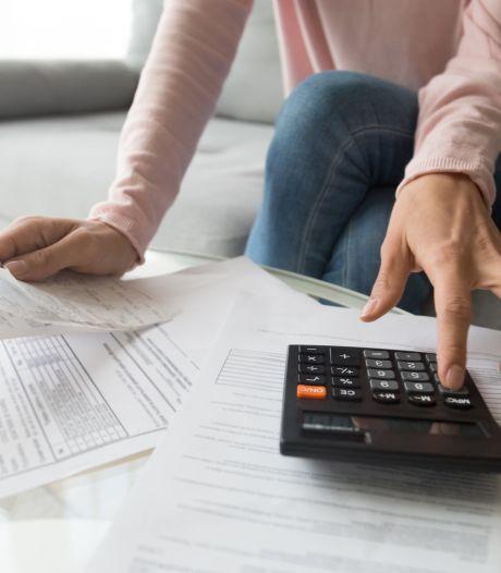 Grote verschillen in renteverhogingen voor hypotheken