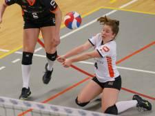 Regio Zwolle incasseert tweede nederlaag