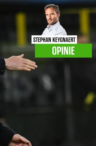 """Onze chef voetbal Stephan Keygnaert kijkt na reeks flauwe prestaties naar spelers én Philippe Clement: """"Wil het echte Club Brugge nu opstaan?"""""""