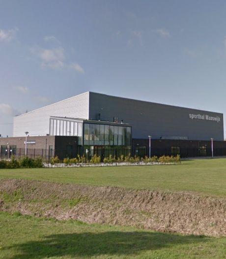 Gezocht: Spijkenissers die willen investeren in (en verdienen aan) bouw zonnepark op sporthal Maaswijk