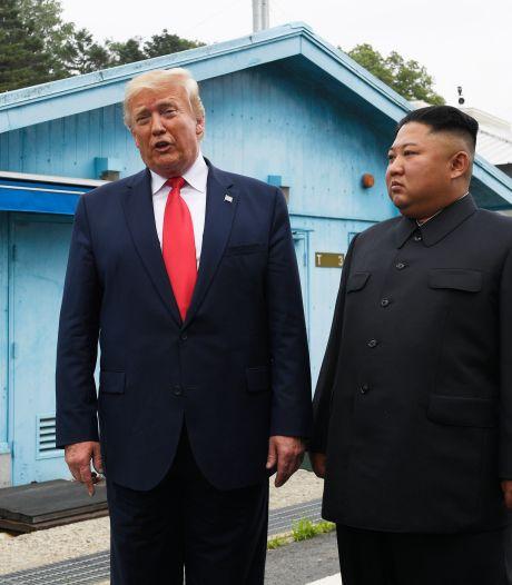 """L'élection américaine vue de Corée du Nord: tout sauf Biden, le """"chien enragé"""" qu'il faudrait """"battre à mort"""""""