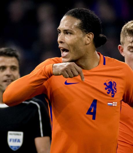 Waarom de Bredase Van Dijk niet bij NAC, maar per toeval bij Willem II belandde
