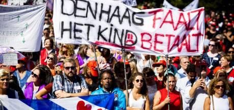 FNV is chaos bij gemeenten beu en wil jeugdzorg onderbrengen bij Rijk