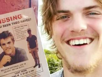 Oproep tot vrijwilligers bij lokale bevolking om verder te zoeken naar Theo Hayez (18)