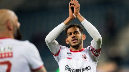 Football Talk België (16/4). Antwerp zonder Haroun: geen drama qua puntenoogst