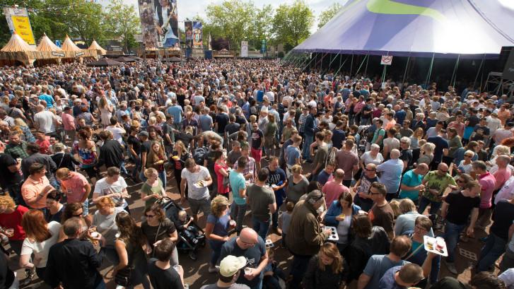 Kijk hier live het Ribs & Blues Festival in Raalte