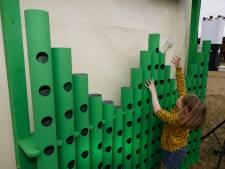 Geen plastic bekertjes meer op straat tijdens Vierdaagse