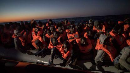 """AI: """"Hogere dodentol op Middellandse Zee is direct gevolg van Europees beleid"""""""