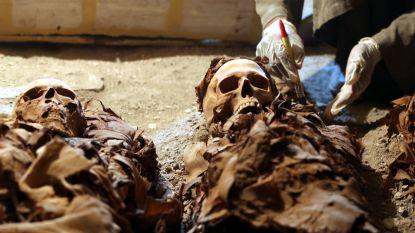 """""""Egyptenaren konden honderden jaren vroeger mummificeren dan gedacht"""""""