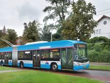 'Te weinig passagiers in Lijn 2 naar Hoogkamp'