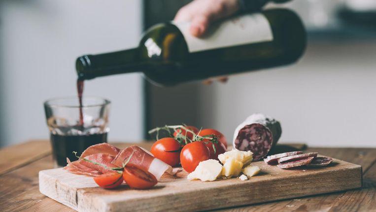 Wijn Bewaren Huis : Zo lang kun je een geopende fles wijn bewaren nieuws hln