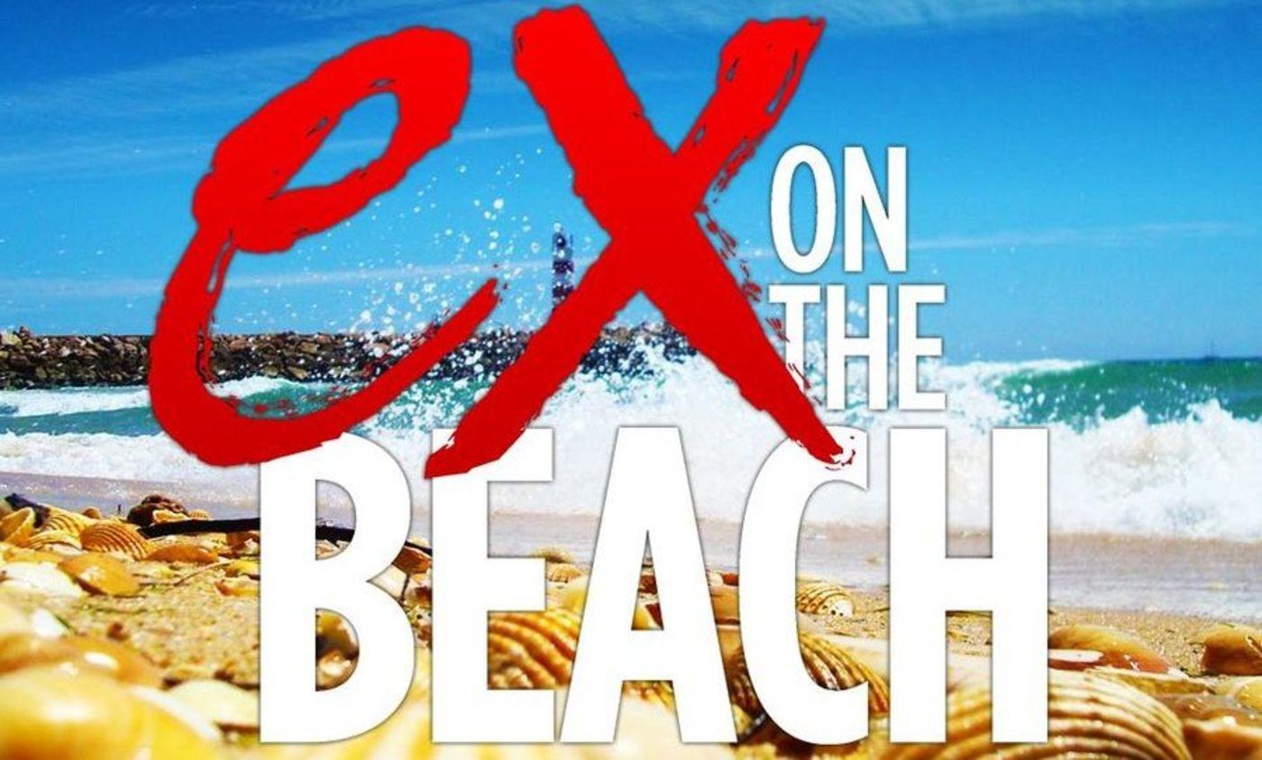 Ex on the Beach UK