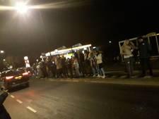 Boze buschauffeur baalt van rol in Rooise Kwis