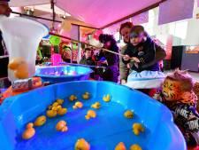 Leutmart in Tullepetaonestad: 'Het leukste van de carnaval'