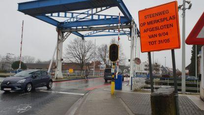 Brug 2 donderdag hele dag afgesloten voor verkeer
