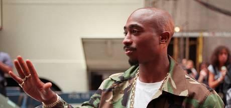 Handgeschreven songteksten Tupac voor megabedrag te koop