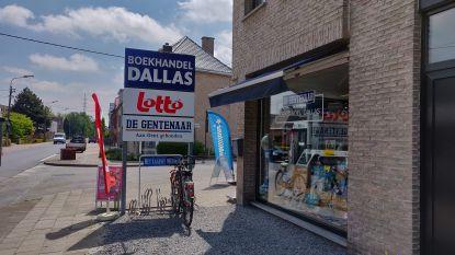 Boekhandel in Fraterstraat overvallen door gemaskerde man met mes