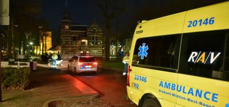 'Poging doodslag', vader 100 meter meegesleurd in Oisterwijk, autodief vrijgelaten