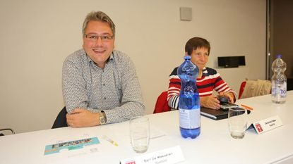 Advocaat Bart De Maeseneir is nieuw gemeenteraadslid