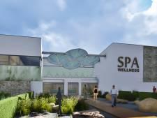 Mega-wellnesscomplex bij Breda opent niet dit, maar komend jaar