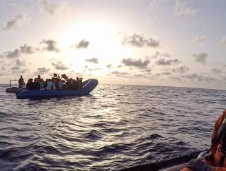 Twee reddingsschepen met samen 164 migranten willen toegang krijgen tot (Italiaanse) haven