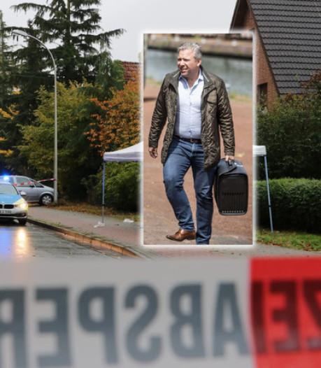 Openbaar Ministerie: advocaat Philippe Schol beschoten om kwestie in Nederland