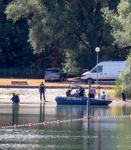 Lichaam vermiste zwemster in Nuenen gevonden
