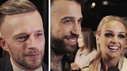 """""""Stoppen met roken en gezonder leven"""": de goede voornemens van 'Temptation' Tim, Pommeline en Fabrizio"""