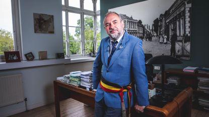 Burgemeester veroordeeld tot 2.000 euro boete voor inbreuk op privacywetgeving