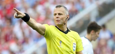 Kuipers terug van WK: 'Ook met VAR blijf je discussie houden'