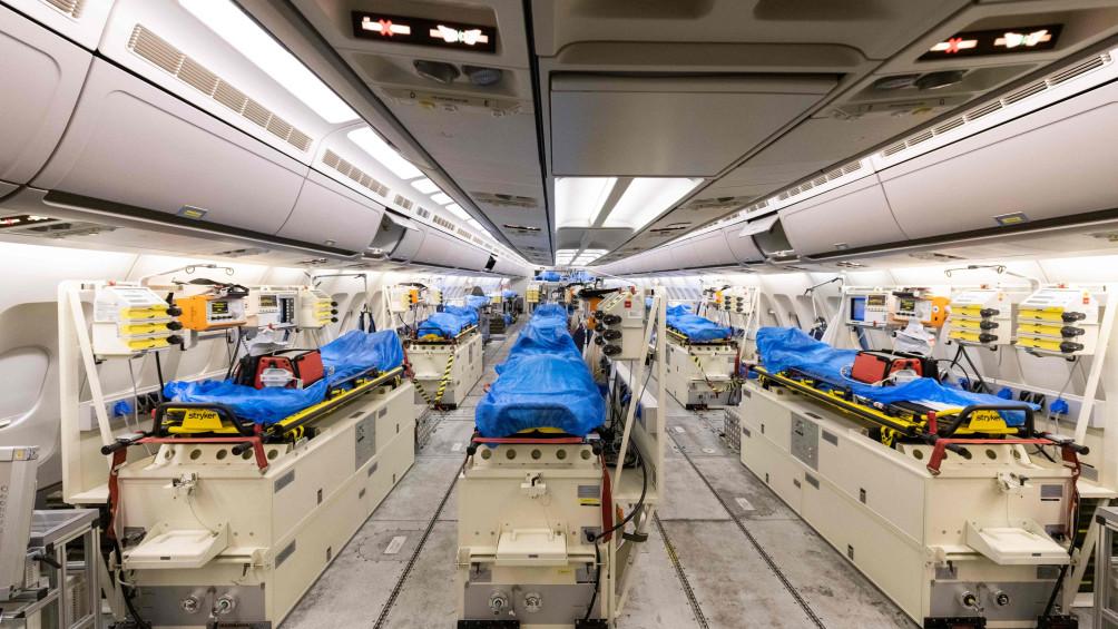 Nu meer dan 900 patiënten op ic: 'operatie corona' is race tegen de klok