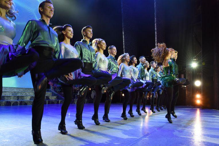 Riverdance komt met een speciale show naar Oostende