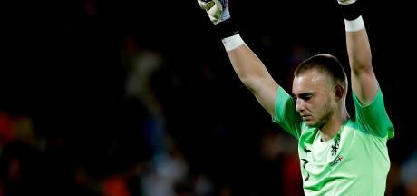 Jasper Cillessen verruilt Barcelona voor Valencia