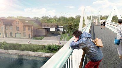 Nieuwe brug leidt naar leefbare stad