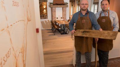 Buren openen restaurant 'Bellebroek 2' in middeleeuwse vierkantshoeve