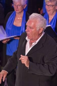 Kerstsamenzang in Eusebius krijgt extra glans met operazanger Marco Bakker