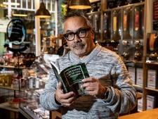 Rob de Jong uit Deventer schreef een boek over Indische Nederlanders: 'In plaats van halfbloed ben ik dubbelbloed'