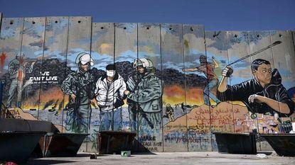 """Nog geen beslissing van Palestina over Internationaal Strafhof"""