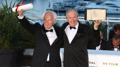 Geen European Film Award voor broers Dardenne