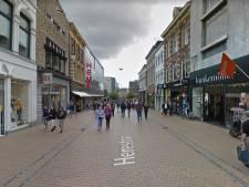 'Totale leegverkoop' en 'te huur': de Herestraat in Groningen telt twaalf leegstaande panden. Wat is er aan de hand?