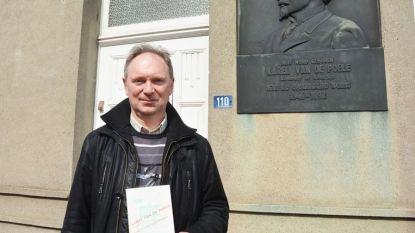 Uitvinder Karel van de Poele en accordeons van Callewaert in de kijker op Erfgoeddag