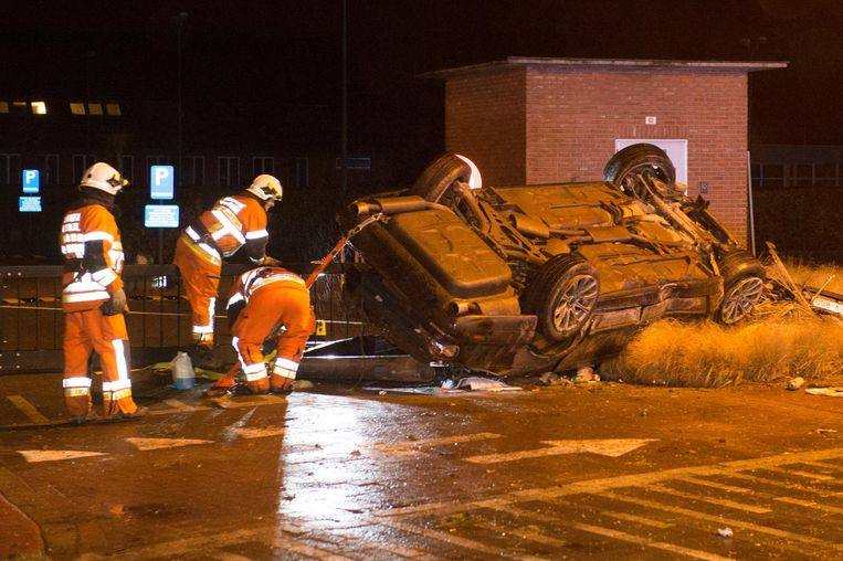 Het dodelijk ongeval vond twee jaar geleden plaats op de Nieuwmoersesteenweg in Wuustwezel.