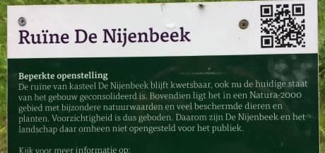 Voorvechter ruime openstelling: 'Borden bij De Nijenbeek zetten bezoekers op verkeerde been'