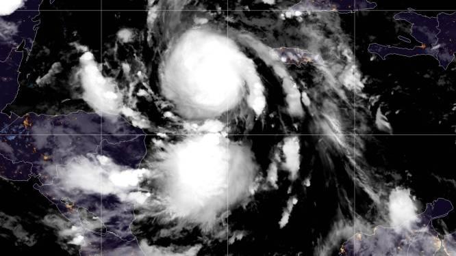 Nieuwe orkaan bedreigt Mexico en Verenigde Staten