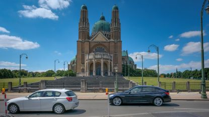 Koekelberg sluit zich aan bij Gewestelijk parkeeragentschap
